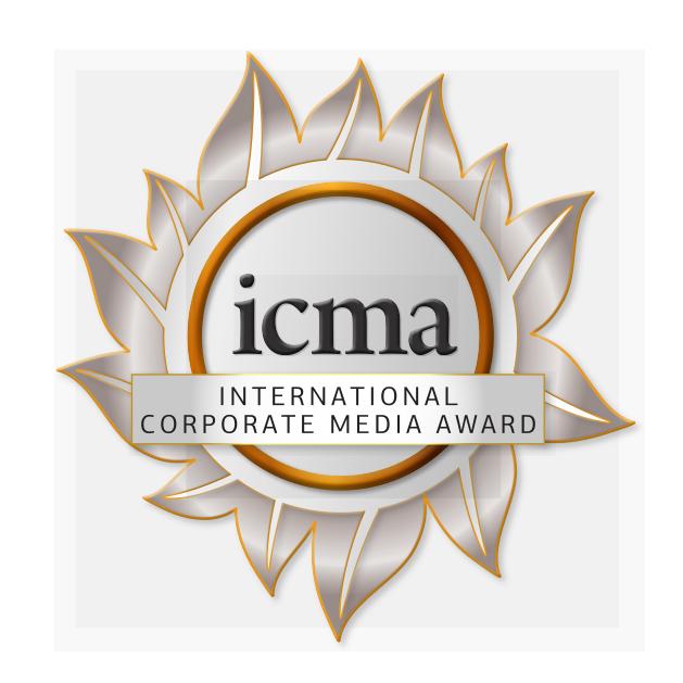 ICMA Corporate Design Award Ines Wallum